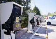 昆明多数充电桩利用率均值仅为10% 主城区域建设成本高运营商不愿投资