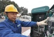 河南充电智能服务平台上线了:8月底前车主可登陆app查询周边充电桩点位