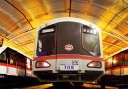 隆基高效组件助力上海地铁打造绿色轨交新模式