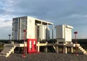 持续深耕海外市场!上能电气助力越南100MW光伏项目并网运行