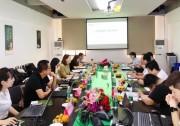中关村储能产业技术联盟到访古瑞瓦特交流调研