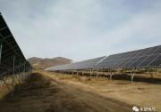 绿水青山带笑颜 | 禾望电气助力山西大同快速发展林业光伏