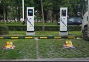 国家电网建成全球最大充电桩服务网