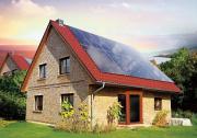 光伏发电的春天来了,光热、光电互补是以后太阳能供暖的新模式