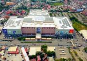 古瑞瓦特亮相东南亚最大购物中心屋顶
