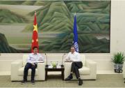 锦浪科技与国家电投签署战略合作协议